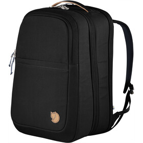 Fjällräven Travel Pack, black